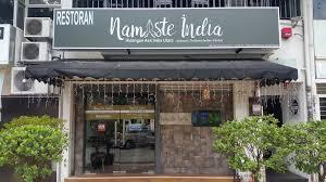 namaste india restaurant hartamas