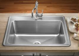 Stainless steel sinks and counters Island Installation Method Dropin Jag Fabrication How To Install Blanco Sinks Installation Methods Blanco