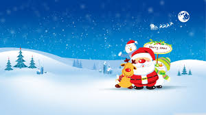 Christmas HD wallpaper   2560x1440