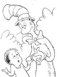 Small Picture The 25 best Dr seuss coloring pages ideas on Pinterest Dr seuss