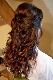Wedding Half Up Hairstyles Half Up Hairstyles For Long Hair Half Updo Hairstyles Wedding