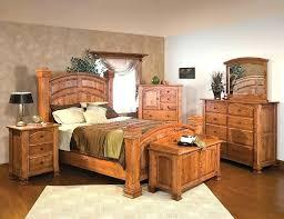 rustic king bedroom set king bedroom furniture luxury mission bedroom set solid rustic cherry wood queen rustic king bedroom set