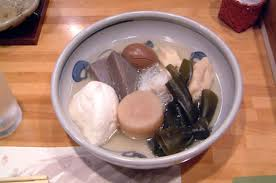 Bentocom Japanese Cuisines Oden Fish Cake Stew
