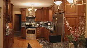 cherry kitchen cabinets photo gallery. Image Of: Cherry Kitchen Cabinets Photo Gallery