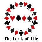 Cards Of Life Birthday Chart Cardology Birthday Chart The Cards Of Life