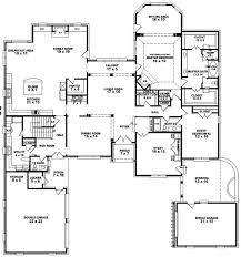654276 4 bedroom 45 bath house plan house plans