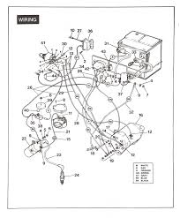ezgo wiring diagram schematics and wiring diagrams golf cart 36 volt ezgo wiring diagram ez go