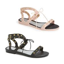 artemis shoes. best the ten studded shoes for spring - melissa + jason wu artemis sandal