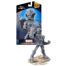 New Disney Infinity 3 0 Edition Marvel Ultron Single Toy Box Action Figure