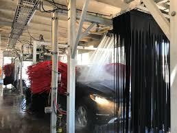 Car Wash Tunnel Design Car Wash Sample Projects Sonnys Carwash Services