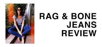 Still Worth It My Rag Bone Jeans Review Ft Quality