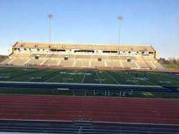 Photos At Ub Stadium