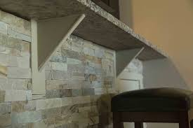 corbel granite countertop supports