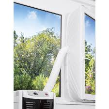 Obi Fensterabdichtung Für Klimageräte Hot Air Stop