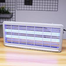 Industrial Bug Light Electric Uv Insect Killer Mosquito Fly Pest Bug Zapper Of