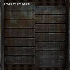 Beautiful Metal Wall Texture Rusty And Impressive Design