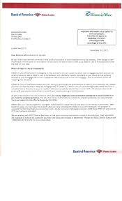 Bank Of America Cover Letter Piqqus Com