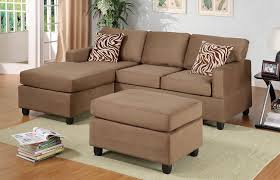 Small Modern Living Room Furniture Charming Small Sectional Sofa For Modern Living Room