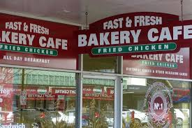 Fast Fresh Bakery Sign Picture Of Fast And Fresh Bakery Cafe