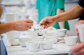 Coffee Standards Specialty Coffee Association