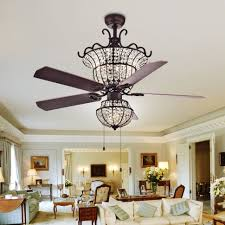 ceiling fan surprising black chandelier tures fans with lights chandeliers beautiful crystals full size inspirations withights