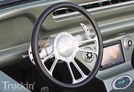 1969 Chevy Blazer - 22 Inch Rims - Truckin' Magazine
