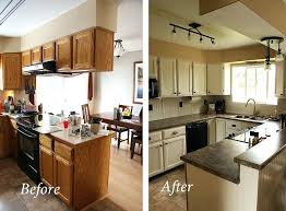 Renovating A Kitchen Cost How To Remodel A Kitchen Budget Kitchen Remodeling 5 Money Saving