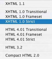 An HTML element you don't want to omit. – zParacha.com