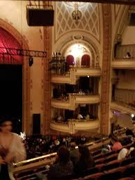 Opposing Box Seat View Picture Of Brooklyn Academy Of
