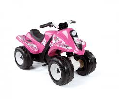 quad rallye pink quads wheels toys products www smoby com