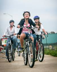 Volunteers Needed For Pre Bike Month Kids Events Shenandoah