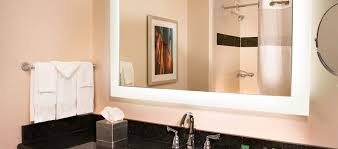 Minneapolis Bathroom Remodel Extraordinary Hilton Minneapolis Minnesota Hotels In Minneapolis MN