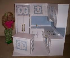 Kitchen Best American Girl Kitchen Ideas Pinterest Diy Doll
