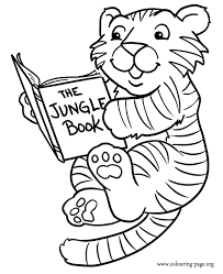 Small Picture Reading Coloring Page High Quality Coloring Pages Coloring Home