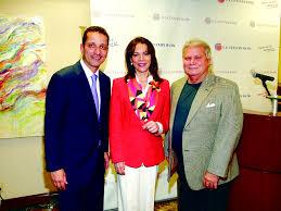 Journalist Olga Connor receives ArtesMiami Lydia Cabrera Award ...