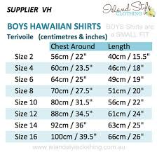 Details About Matching Blue Sunset Mens Boys Hawaiian Shirts Father Son