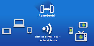 Приложения в Google Play – RemoDroid