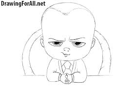 Boss Baby Coloring Pages Coloring Pages