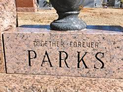 Ruth Iva Hazlip Parks (1912-1993) - Find A Grave Memorial