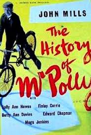 The History of Mr. Polly (film) - Wikipedia