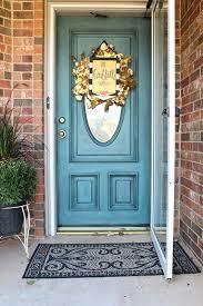 front door colors 3