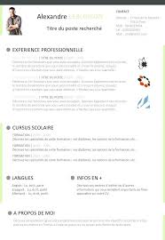 Libreoffice Resume Template Gorgeous Resume Templates Libreoffice Coachoutletus