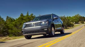 Vw Engine Horsepower Chart 2019 Volkswagen Atlas Model Overview Pricing Tech And