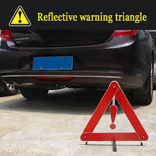 Kia Triangle Warning Light Us 4 69 6 Off Lentai 1set Car Reflective Triangle Sign Warning Board For Bmw Toyota Ford Renault Opel Kia Vw Honda Mercedes Mazda Peugeot In