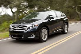 2013 Toyota Venza Pricing Announced - autoevolution
