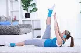 8 best indoor exercises