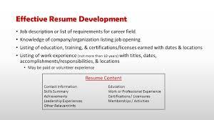 Real Skills Real Jobs Real Careers Choctawcareers Com Ppt