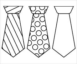 Dapper Make Your Own Bow Ties Tie Template Excel Although