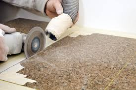 countertop modifications by fixit countertops in md and dc cutting quartz design 2