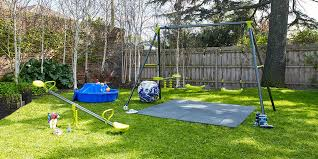 with a bit of imagination and some d i y you can set up a whole world of fun and adventure for the kids in your own backyard wver size space you have